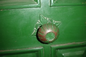 Sevilla Door Knob