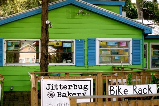 Jitterbug Bakery