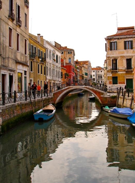 Venice, Italy DSC04540