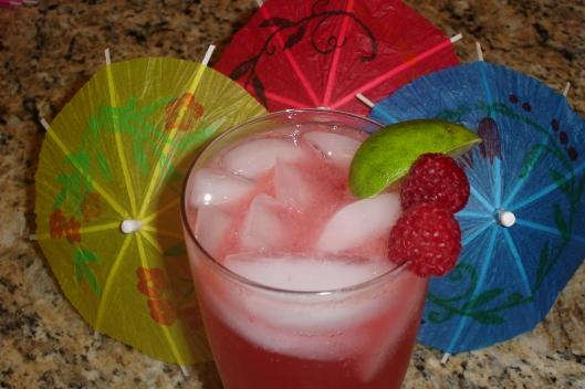 Raspberry Mojito DSC06933