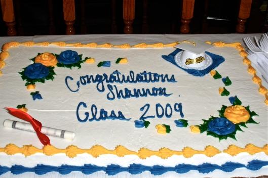 Grad cake DSC02150