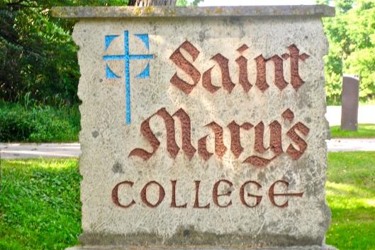 St Mary's Stone DSC03056