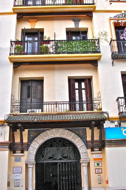 B&B Sevilla DSC04329